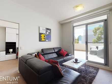 3/863 Wellington Street, West Perth 6005, WA Apartment Photo