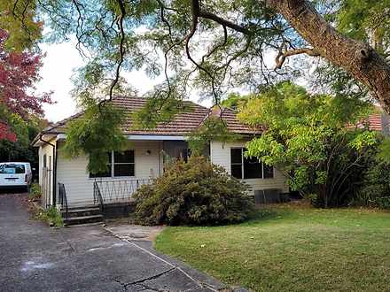 25 Mildred Avenue, Hornsby 2077, NSW House Photo