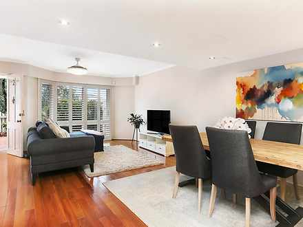 2/241 Ben Boyd Road, Cremorne 2090, NSW Townhouse Photo