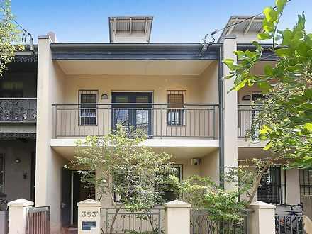 353A Belmont Street, Alexandria 2015, NSW House Photo