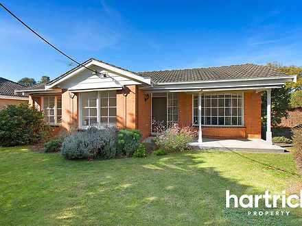 1/12 Burrows Street, Brighton 3186, VIC House Photo