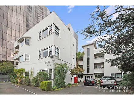 1/83 Alexandra Avenue, South Yarra 3141, VIC Apartment Photo