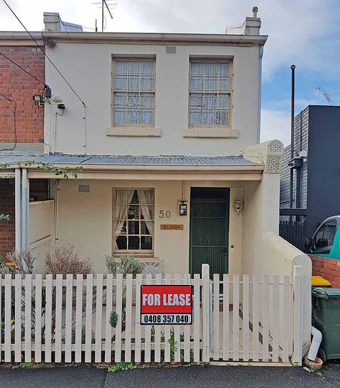 50 Oxford Street, Collingwood 3066, VIC House Photo