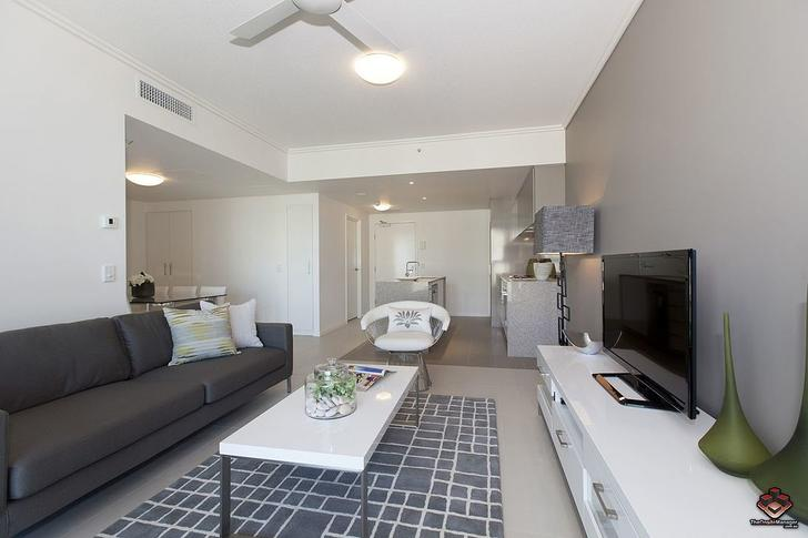 6D/2 Harbour Road, Hamilton 4007, QLD Apartment Photo
