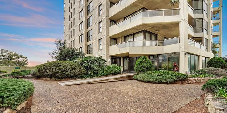 1302/1 Hollywood Avenue, Bondi Junction 2022, NSW Apartment Photo