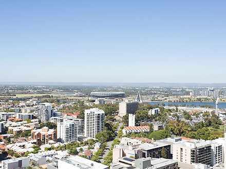 198/189 Adelaide Terrace, East Perth 6004, WA Apartment Photo