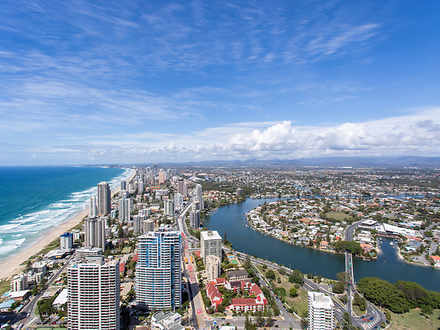 9 Hamilton  Avenue, Surfers Paradise 4217, QLD Apartment Photo
