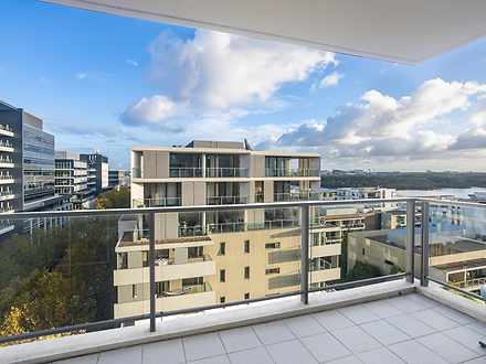 801/88 Rider Boulevard, Rhodes 2138, NSW Apartment Photo