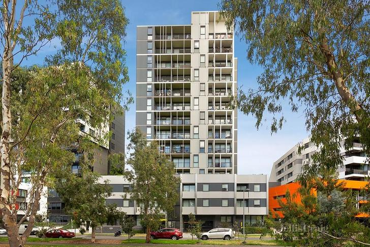 101/61 Galada Avenue, Parkville 3052, VIC Apartment Photo
