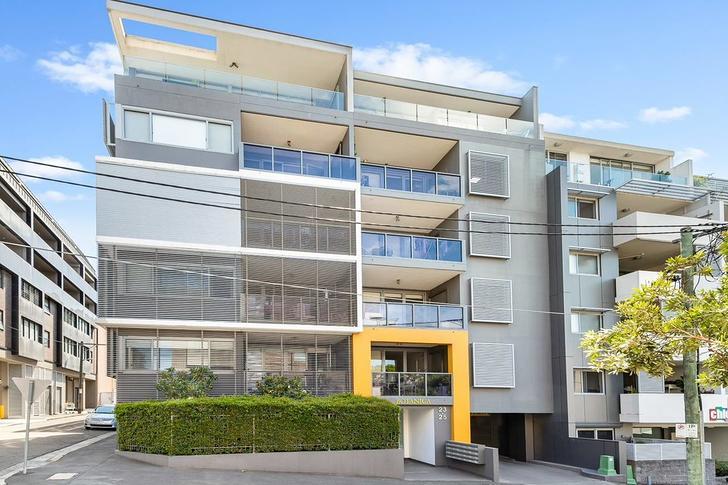 20/23-25 Larkin Street Street, Camperdown 2050, NSW Apartment Photo