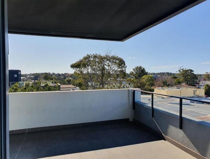 43/4-8 Bouvardia Street, Asquith 2077, NSW Apartment Photo