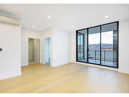 246/2 Gerbera Place, Kellyville 2155, NSW Apartment Photo