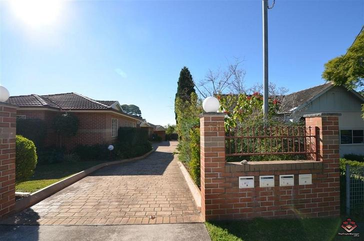 2/50 Denistone Road, Denistone 2114, NSW Villa Photo