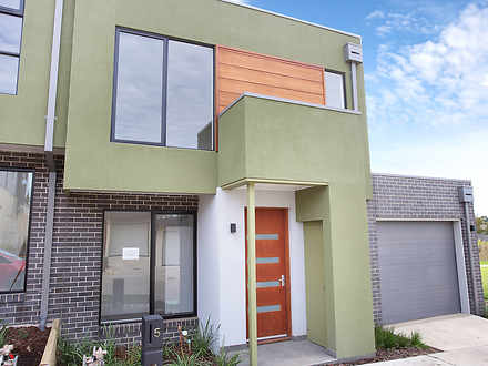 5 Pasture Place, Thomastown 3074, VIC Townhouse Photo