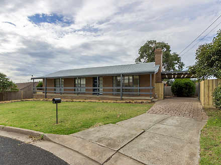 4 Blair Court, Grovedale 3216, VIC House Photo