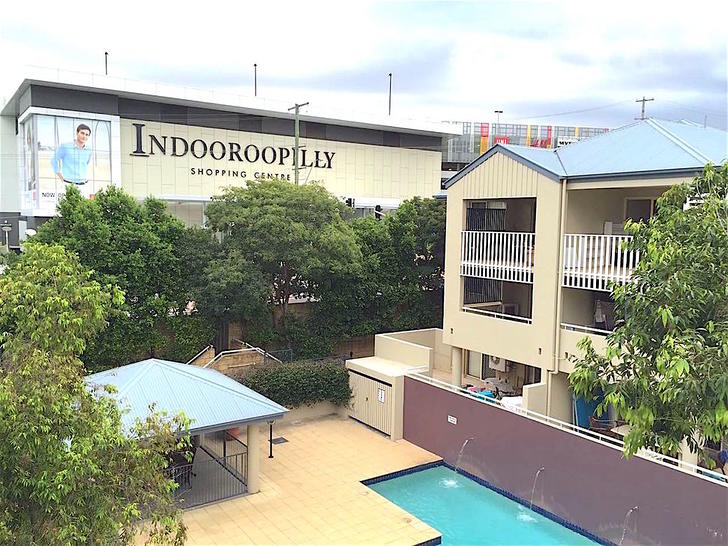 38 Vincent Street Indooroopilly, Indooroopilly 4068, QLD Unit Photo