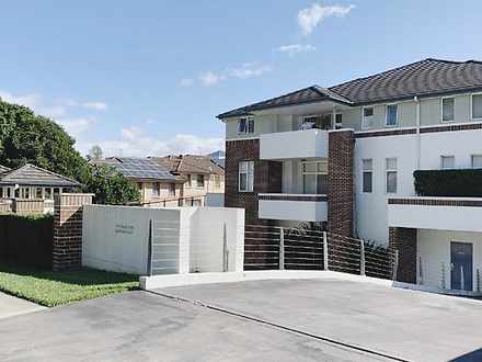 Castle Hill 2154, NSW Apartment Photo
