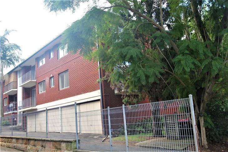 2/9 Allen Street, Harris Park 2150, NSW Unit Photo