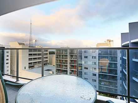 100/128 Adelaide Terrace, East Perth 6004, WA Apartment Photo