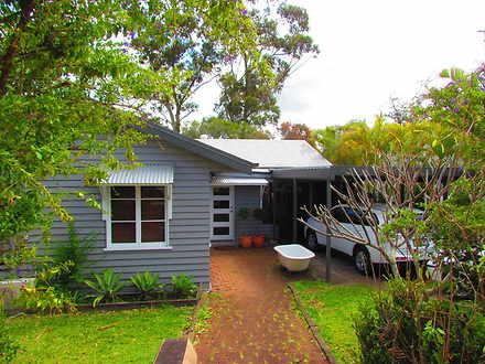 42 Blackheath Road, Oxley 4075, QLD House Photo
