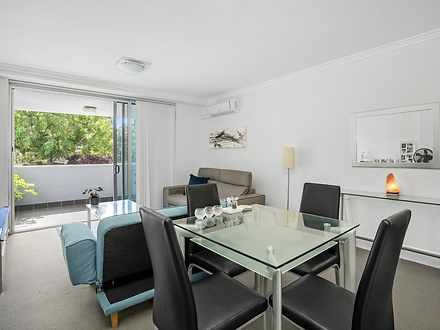 2104/3 Main Street, Varsity Lakes 4227, QLD Apartment Photo