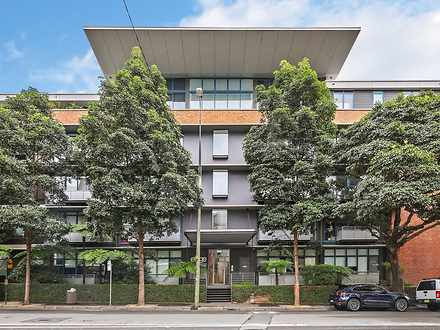 10/10 Pyrmont Bridge Road, Camperdown 2050, NSW Apartment Photo