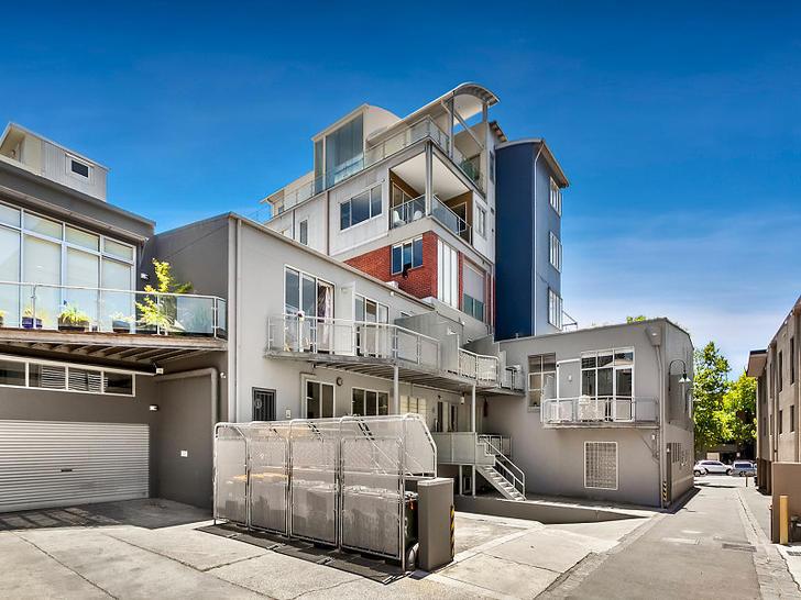 12/1 Flagstaff Lane, West Melbourne 3003, VIC Apartment Photo