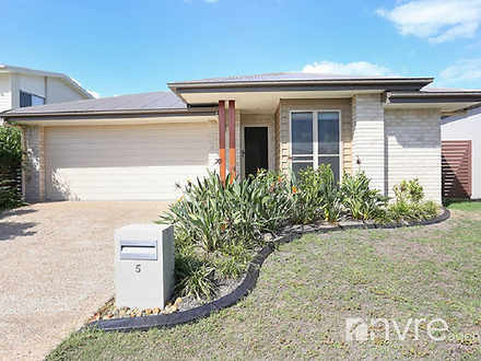 5 Verdant Street, Mango Hill 4509, QLD House Photo