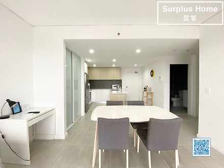 A703/93 Auburn Road, Auburn 2144, NSW Apartment Photo