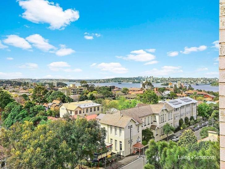803/1 Watson Street, Neutral Bay 2089, NSW Unit Photo