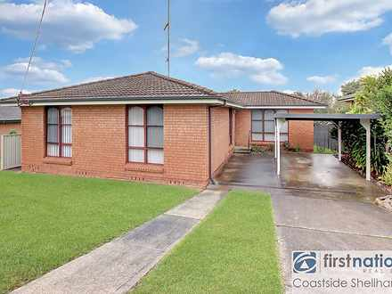 4 Avery Avenue, Mount Warrigal 2528, NSW House Photo