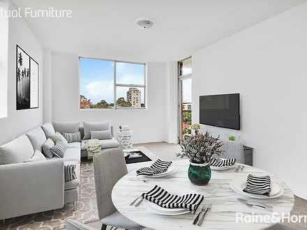 36/88 Bent Street, Neutral Bay 2089, NSW Apartment Photo