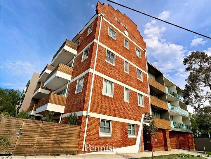 304/87-89 Raleigh Street, Essendon 3040, VIC Apartment Photo
