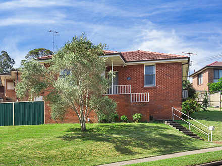 25 Gladys Crescent, Seven Hills 2147, NSW House Photo