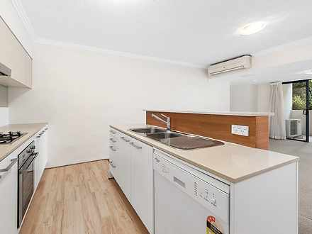 405/803 Stanley Street, Woolloongabba 4102, QLD Unit Photo