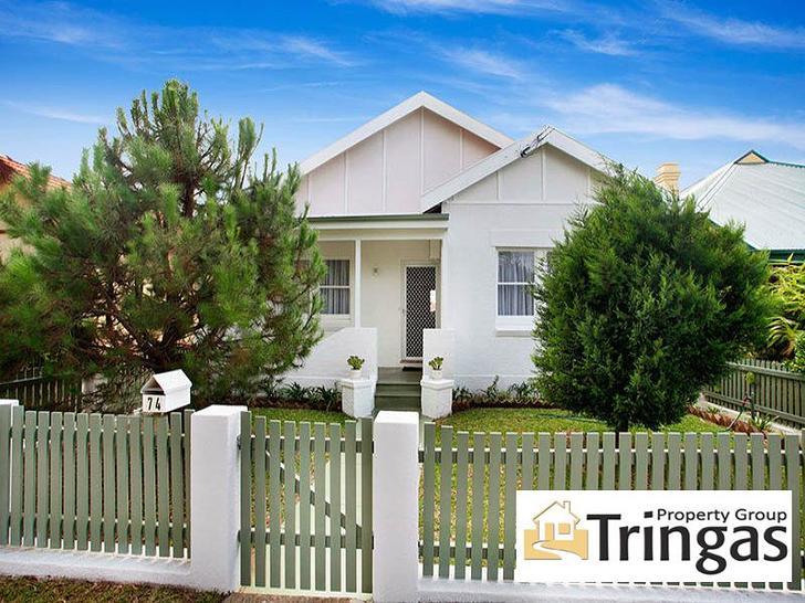 74 Arthur Street, Carlton 2218, NSW House Photo