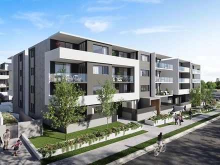 31/121 Jerralong Drive, Schofields 2762, NSW Apartment Photo