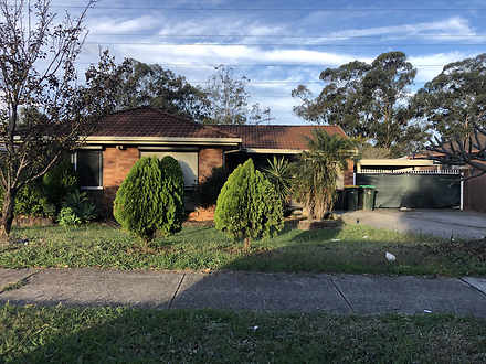 253 Whitford Road, Green Valley 2168, NSW House Photo