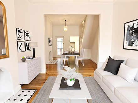 79 Elizabeth Street, Paddington 2021, NSW Terrace Photo