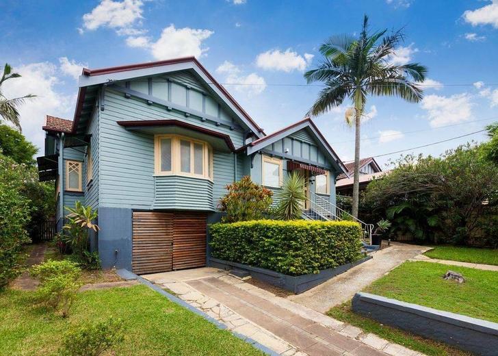 701 Logan Road, Greenslopes 4120, QLD House Photo