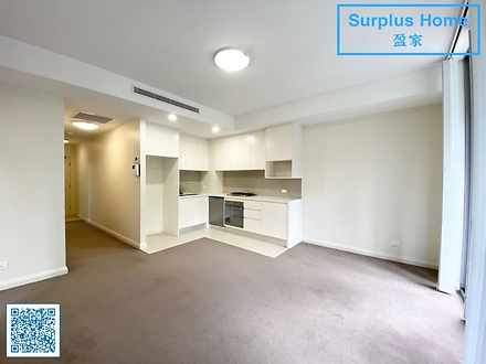 C305/3-7 Lorne Avenue, Killara 2071, NSW Apartment Photo