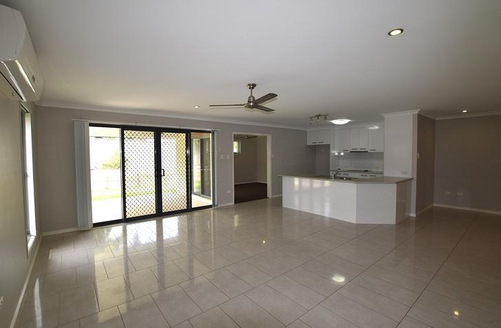 47 Bauhinia Street, Boyne Island 4680, QLD House Photo