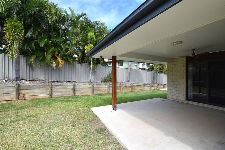 47 Bauhinia Street, Boyne Island 4680, QLD House Photo