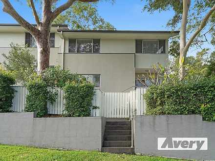 1/185 Excelsior Parade, Toronto 2283, NSW Townhouse Photo