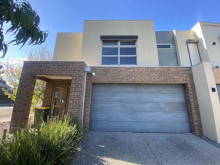 1 Mecklenburg Close, Epping 3076, VIC House Photo