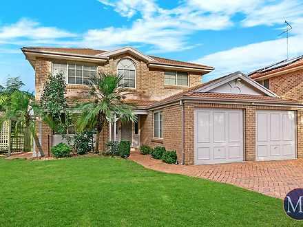 20 Hawkridge Place, Dural 2158, NSW House Photo