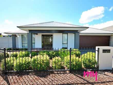 34 Webber Loop, Oran Park 2570, NSW House Photo