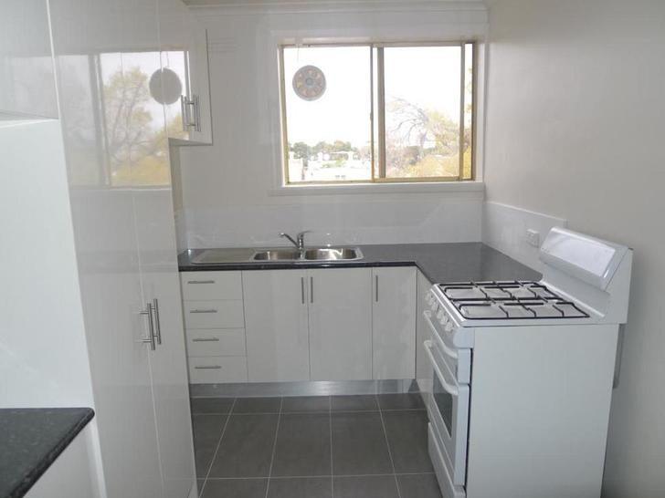8/417 Dryburgh Street, North Melbourne 3051, VIC Apartment Photo