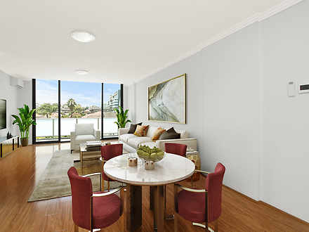 504/71 Gray Street, Kogarah 2217, NSW Apartment Photo