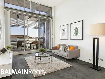 LEVEL 3/43 Terry Street, Rozelle 2039, NSW Apartment Photo